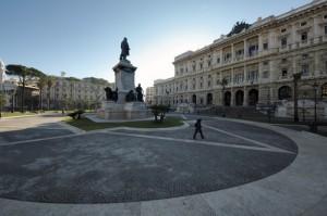 Piazza Cavour Roma